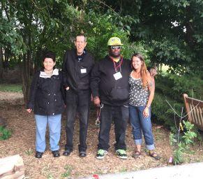 Julie, Doug, Randy & Tami